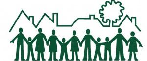 Green CA Logo